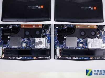 笔记本显示器内部结构 内部结构拆解屏幕考察