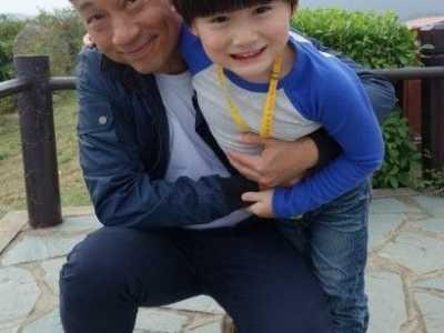 黎耀祥个人资料 载得有情人黎耀祥扮演祈逸升儿子祈望是谁演的
