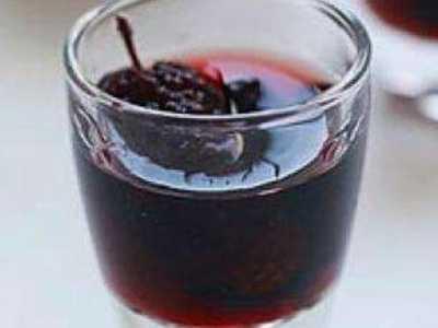桑葚酒的做法 自制桑葚酒的