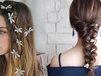 怎样打扮自己的头发 如何打扮自己的头发